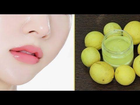 قنبلة التفتيح كريم الليمون والنشا المبهر والاقوى لتبييض البشرة والاماكن Lipstick Beauty Pill