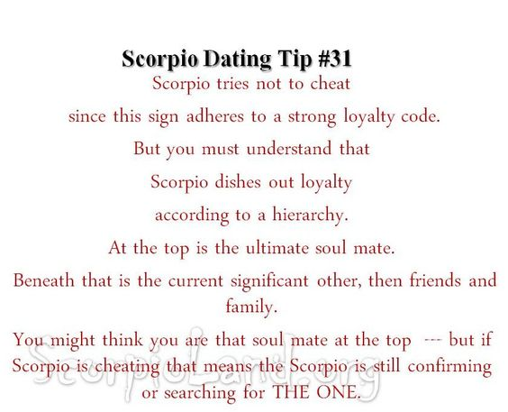 Scorpio Man Compatibility With Women From Other Zodiac Signs | Sun ...