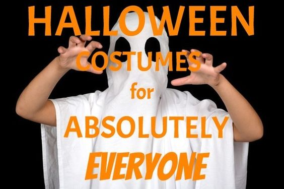 437 Halloween Costume Ideas For Absolutely Everyone Costume ideas - no cost halloween costume ideas