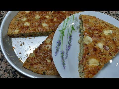 وجبة عشاء خفيفة سهلة وسريعة التحضير رووعة في المذاق Youtube Breakfast Food Quiche