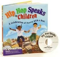 MARCH BOOK REVIEW: HIP HOP SPEAKS TO CHILDREN BY NIKKI GIOVANNI | The Society