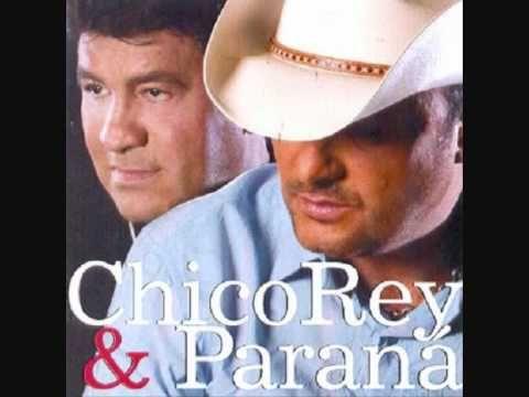 Chico Rey e Paraná - Volta pra mim