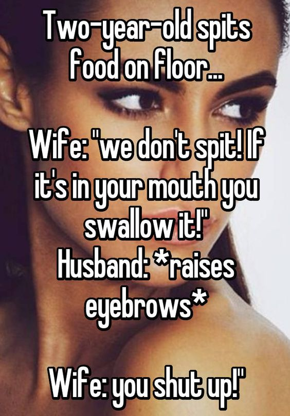 Does Your Wife Swallow 14