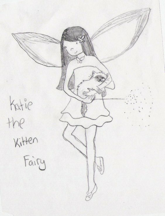 Magic Fairy Coloring Pages rainbow magic fairies colouring pages