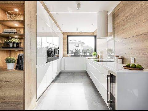 Nowoczesna Kuchnia Mirabelle Ii Bialy Polysk Wfm Modern Kitchen Youtube Wohnideen Schlafzimmer Cuisine Moderne Cuisine Design Moderne Amenagement Cuisine