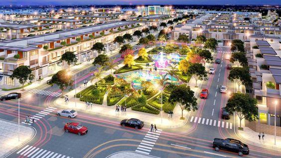 Những tiện lợi mà vị trí dụ án Lotus New City có được Tiếp tục xuất hiện tại huyện Cần Đước, tỉnh Long An một dự án mang tên Lotus New City thuộc khu ... - Lotus New City