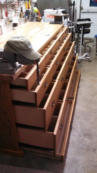 Shop Work Bench Workbenchs Pinterest Shops Work Benches And Projects