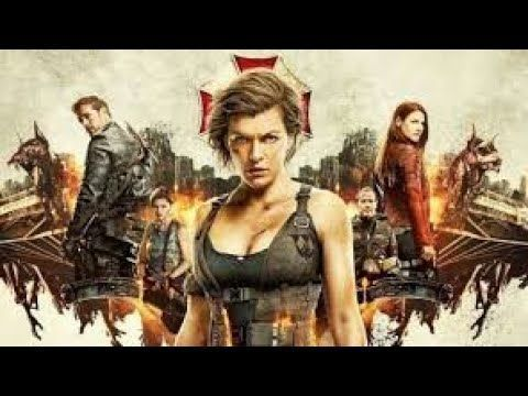Best Action Movies 2020 Latest City War Films Hd Action City Films Lates Action City Films Late Best Action Movies Resident Evil Action Movies