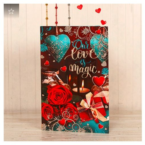 Designer Love Quotes Greeting Card Gift Send Greeting Cards Gifts Online L11060696 Igp Com Valentine Gifts For Husband Valentines Gifts For Him Valentine Gifts
