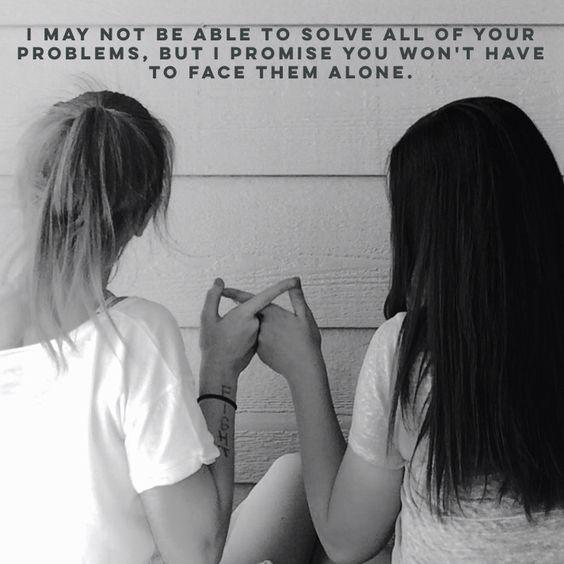 My favorite best friend quote