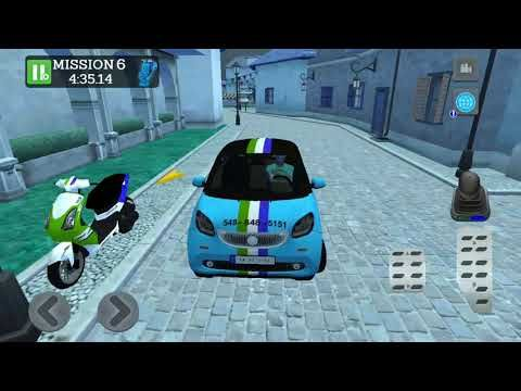 Pizza Delivery Driving Simulator Play With Bike And Car Games