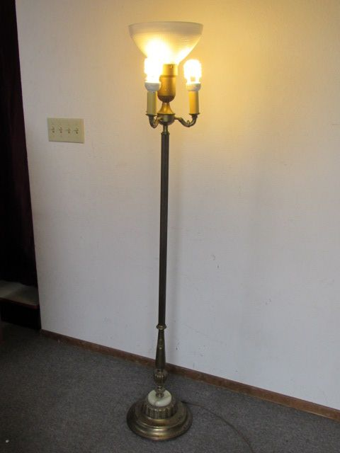 Antique Floor Lamps With Glass Shades Redboth Com In 2020 Antique Floor Lamps Beautiful Floor Lamps Torchiere Floor Lamp