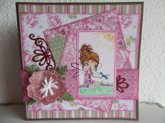 challenge Schets 34 met digi bij Creative Sketchy Girls/Sylvia H.