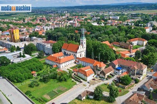 Virovitica In 2020 Croatia National Parks Zagreb