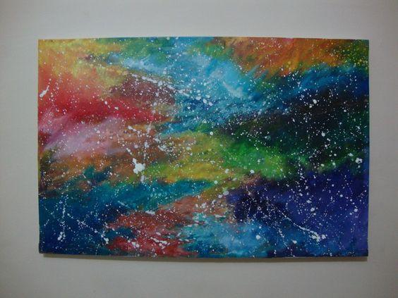 Mi primer abstracto