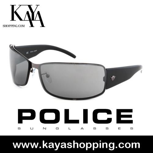 #Beautiful Sunglass from The Police for Brand Lovers!