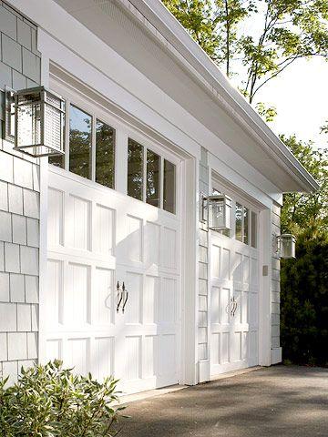 gorgeous garage doors
