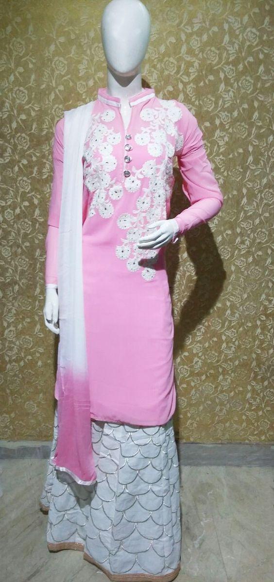 step n style dresses pink