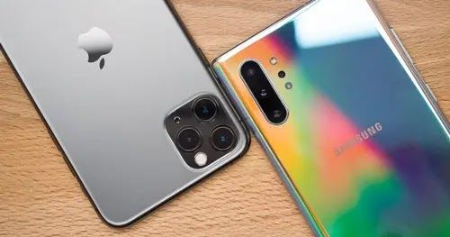 ايفون 11 برو ماكس يتحدى سامسونج جلاكسى نوت 10 بلس مقارنة بين افخم جهازين فى عام 2019 Iphone 11 Pro Max Vs Galaxy Note 10 Iphone Galaxy Samsung Galaxy Phone