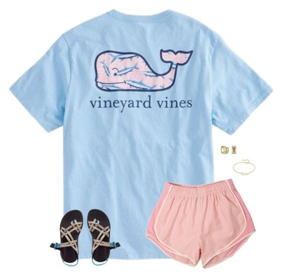"""My mom got me two new pairs of southern shorts!!! Look in items!!❤️"" by moseleym ❤ liked on Polyvore featuring Vineyard Vines, Chaco, Cole Haan and Jennifer Zeuner"