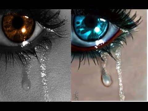 صور دموع حزينة صور اجمل عيون باكية Https Youtu Be Hiyxuucohiw
