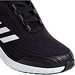 Adidas FortaRun Schuh, Größe 30 in Schwarz adidasadidas in