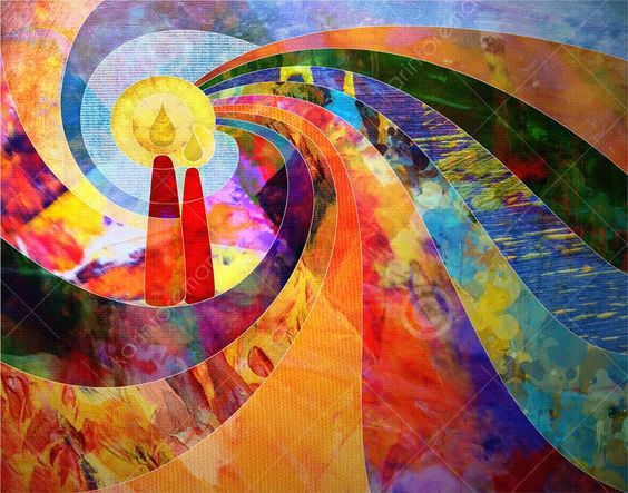 Shabbat-Lights-Karin Foreman