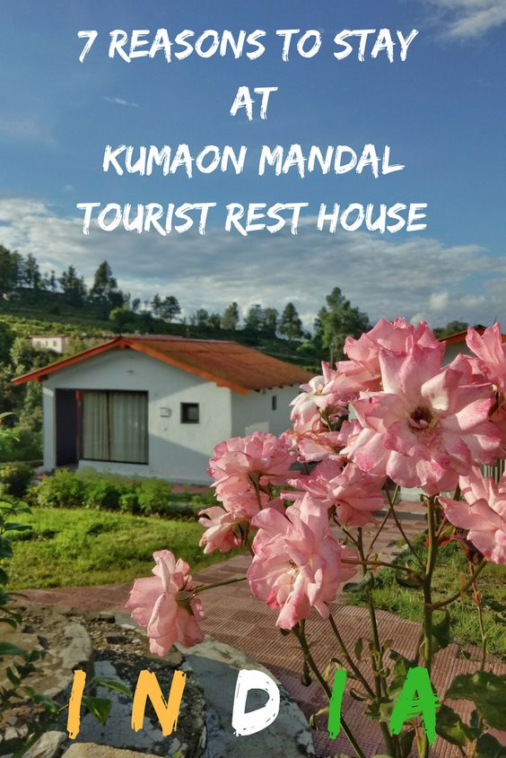 Book Kumaon Mandal Tourist Rest House
