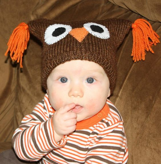 Animal Hat Knitting Patterns Knitting patterns, Animals and Babies