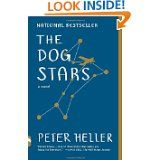 Book o the day:  Sparse writing, Natalie says, like haiku.  Beautiful writing, post-apocalyptic scene,  odd buddy story.  xo$ #thedogstars #afterthepandemic #greatbooks