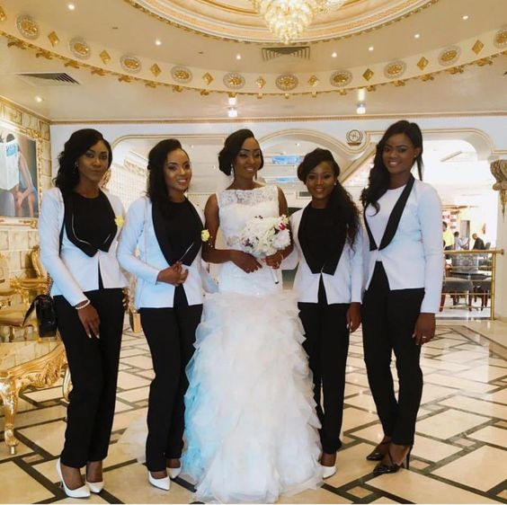 It's June. So that means we're smack dab in the middle of wedding season. For many folks, much time and effort is put into crafting the perfect wedding day. From the venue to the very n…