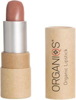 Organiqs Læbestift med økologisk med macadamia olie