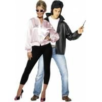 Deguisement couple Grease (tm) - 62.98€