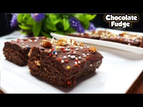 Easy Chocolate Fudge Recipe Without Condensed Milk Tasty Chocolate Fudge In 2020 Fudge Recipes Fudge Recipes Chocolate Chocolate Fudge Recipe Without Condensed Milk