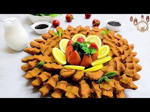 وصفات رمضانية سهلة و سريعة التحضير الكبة النية بدون لحمة و ماكينة مقبلات كل يوم على سفرة رمضان Youtube Food Cheese Board Breakfast
