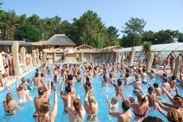 animations - camping le vieux port*****