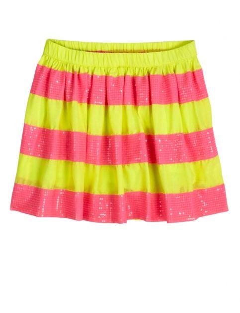 Sequin Stripe Skirt | Girls Skirts u0026 Skorts Clothes | Shop Justice | Justice | Pinterest | Shops ...