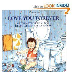 kids book I love
