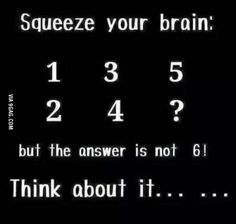 First of all, I don't have a brain, so please help