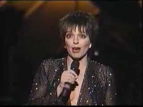 Liza - Cabaret - Live