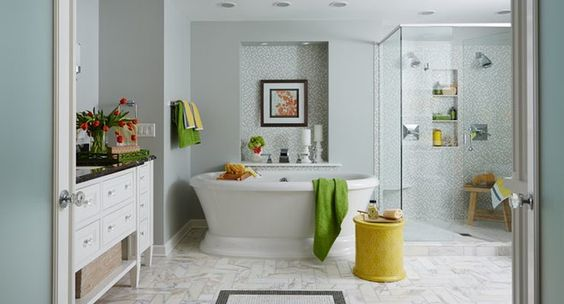 Bathroom: Luxurious Updates | Wayfair