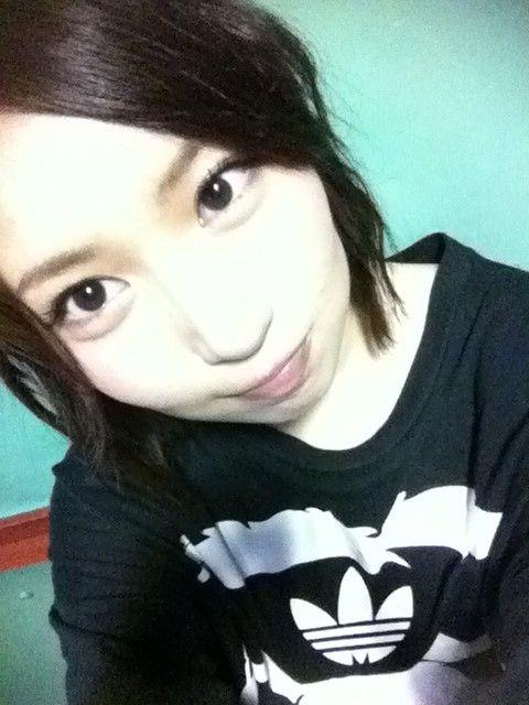 Twitter / yuka_masuda: 1回目おわりーこれからねまちゅ!\(^o^)/おやーすみー pic.twitter.com/8btPryX2 https://twitter.com/yuka_masuda/status/229114258200342529