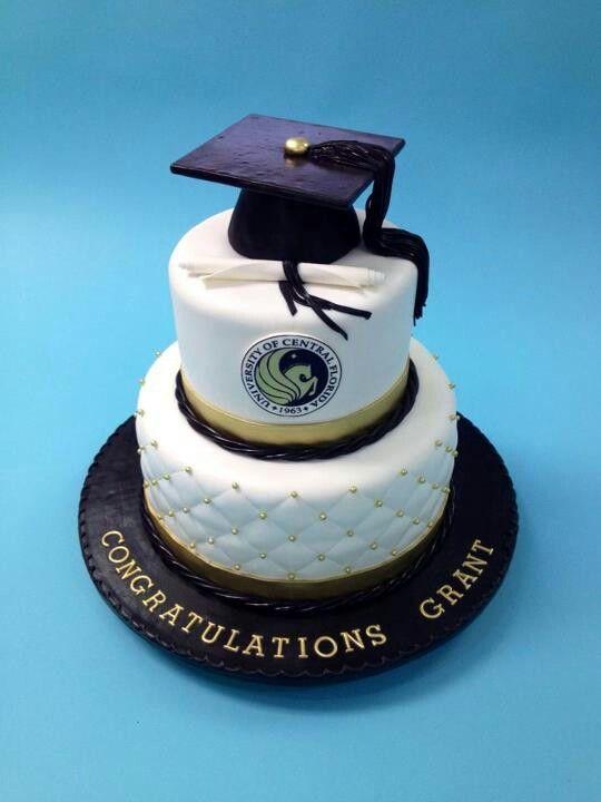 Cake Decorating Career Outlook : Graduation Cake Cakes Pinterest Graduation cake ...