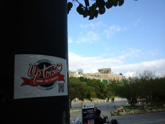 Atene...!