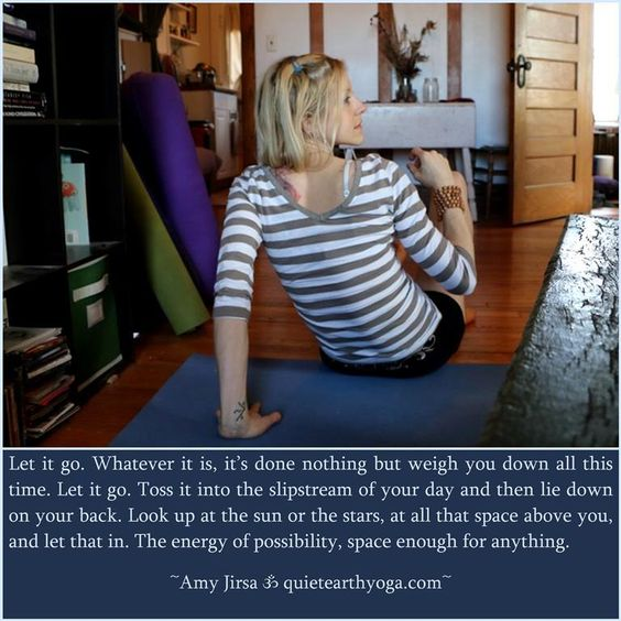 Satya of the Day: The Energy of Possibility.