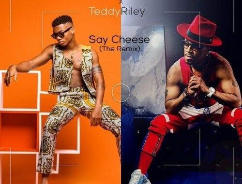 Audio Kidi Ft Teddy Riley Say Cheese Remix Naijalitz Teddy Riley Remix American Singers