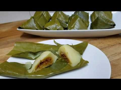 Pin On Resipi Tradisional Asia