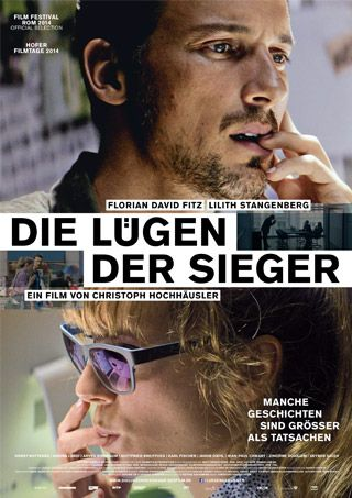 Lügen der Sieger - Home - Ab 18.06.2015 im Kino - Offizielle Webseite