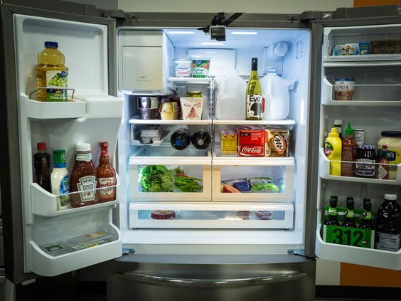 Tired of rotten veggies, moldy cheese, and sour milk? Think your fridge is at fault? Think again.