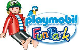 Playmobil FunPark à Fresnes. Salles de jeux avec toute la collections Playmobil à disposition des enfants.